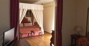 SUITEN Hotel ATH Cañada Real Plasencia