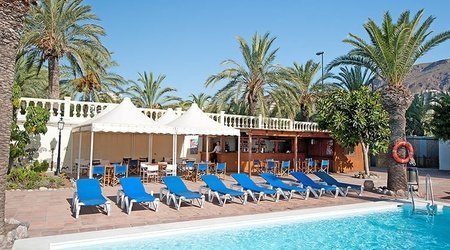 Pool Bar Hotel ATH Portomagno