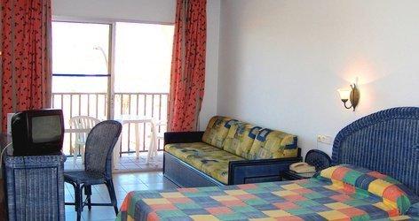 STANDARDZIMMER Hotel ATH Roquetas de Mar