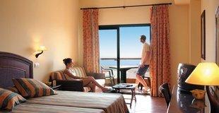 DOPPELZIMMER MIT MEERBLICK Hotel ATH Las Salinas Park