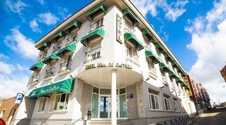 Hotel Hotel Complejo ATH Real de Castilla