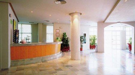Hall ATH Andarax Hotel