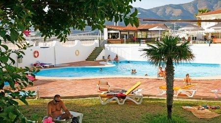 ATH La Perla ATH La Perla Hotel
