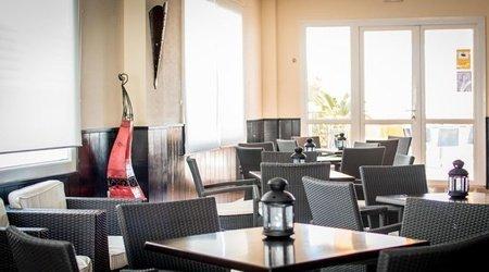 bar Hotel Hotel ATH Al-Medina Wellness