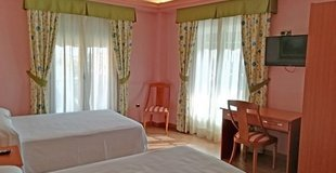 DOPPELZIMMER Hotel Complejo ATH Real de Castilla