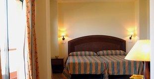 STANDARDDOPPELZIMMER Hotel ATH Las Salinas Park