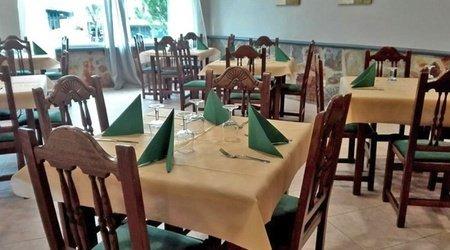 Restaurant Hotel Complejo ATH Real de Castilla