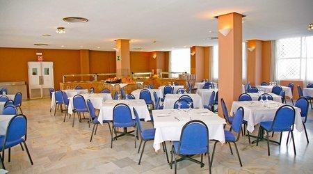 Restautant ATH Andarax Hotel