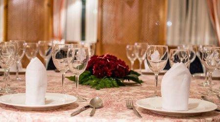 Celebraciones Hotel ATH Al-Medina Wellness