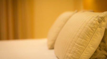 Habitación Hotel ATH Al-Medina Wellness