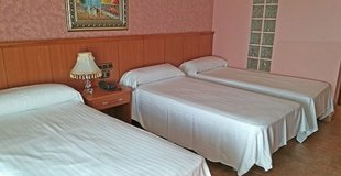 DREIBETTZIMMER Hotel Complejo ATH Real de Castilla