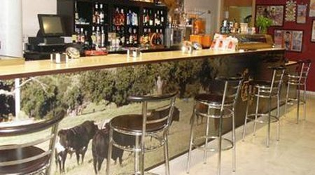 Cafetería Appartment ATH Domocenter