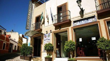 Hotel Hotel ATH Santa Bárbara Sevilla