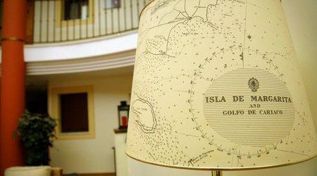 ATH Santa Barbara Hotel Hotel ATH Santa Bárbara Sevilla