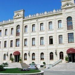 ATH Ribera del Duero Hotel