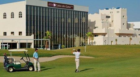 Golf ATH Cabo de Gata Hotel