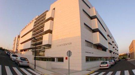 Apartamentos ATH Domocenter Sevilla Appartment ATH Domocenter
