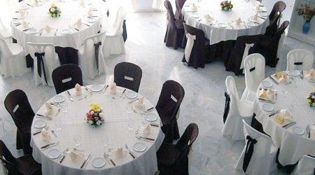 Events ATH La Perla Hotel