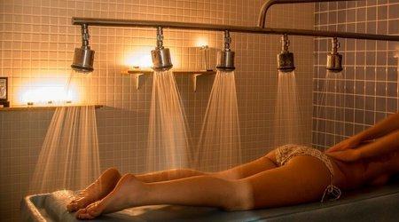 Tratamientos Hotel ATH Al-Medina Wellness