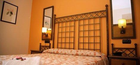 KOSTENLOSER WLAN-ANSCHLUSS Hotel ATH Santa Bárbara Sevilla