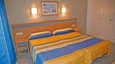 Zimmer ATH Andarax Hotel