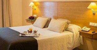 SUPERIOR-DOPPELZIMMER Hotel ATH Al-Medina Wellness
